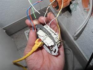 Lan Kabel Stecker : lan an isdn dose netzwerk router nas server hifi forum ~ Orissabook.com Haus und Dekorationen