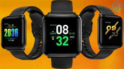 Pin em Smart Watch For Women
