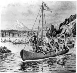 Canoes Lewis And Clark by Been There Done That And The Exploration Ethic Explorology