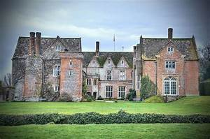 Littlecote, House, Wiltshire, Wwii, Home, Of, 101st, Airborne