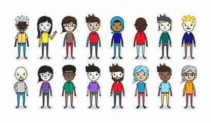 Diverse Team Hiring