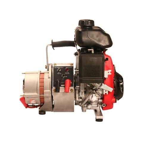 mini power generator alten battery charging dc generators