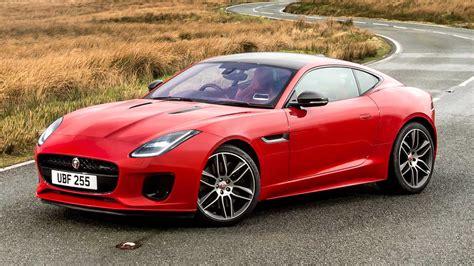 2018 Jaguar Ftype Gets A New Base Variant, 20l 4cyl