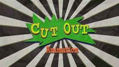 Cut Animation Cutout Method Digital Manual History