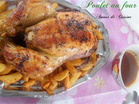 un amour de cuisine chez soulef recettes de four de amour de cuisine chez soulef 3