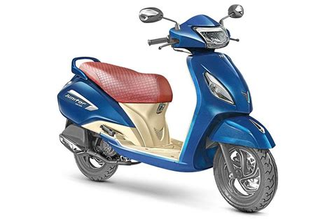 Tvs Classic 2019 by 2019 Tvs Jupiter Grande Launched Autocar India