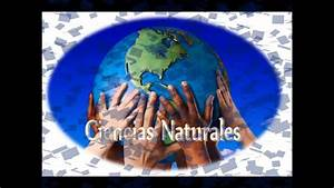 Ciencias Naturales y sus Ramas - YouTube