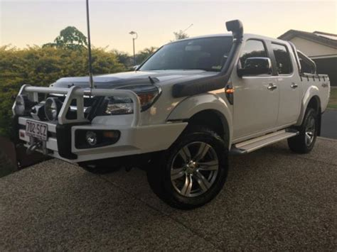 Cars For Sale In Macquarie by 2010 Ford Ford Ranger 2010 Xlt 4x4 Macquarie