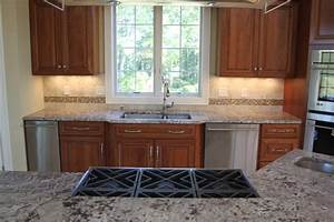 Should your Flooring Match Your Kitchen Cabinets or