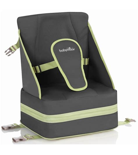 babymoov up go booster seat