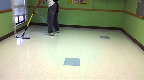 wax floors images