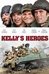 Kelly's Heroes (1970) - Rotten Tomatoes