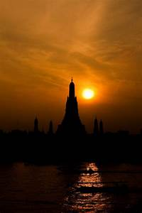 Thonburi Light The Spectacular Wat Arun In Thailand Is A Must See Photos