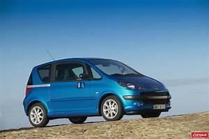Peugeot 1007 Neuve : peugeot 1007 laquelle choisir ~ Medecine-chirurgie-esthetiques.com Avis de Voitures