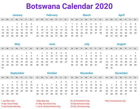 botswana printcalendarxyz