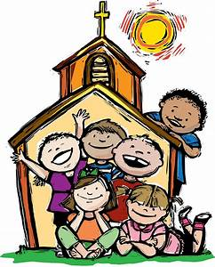 Church Family Clipart - Clipart Suggest