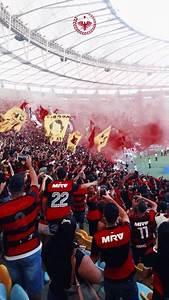 Pap, U00e9is, De, Parede, Do, Flamengo, Para, Celular