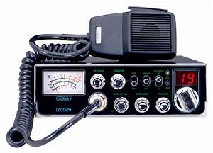 Galaxy Dx Radios Dx929 Service Manual