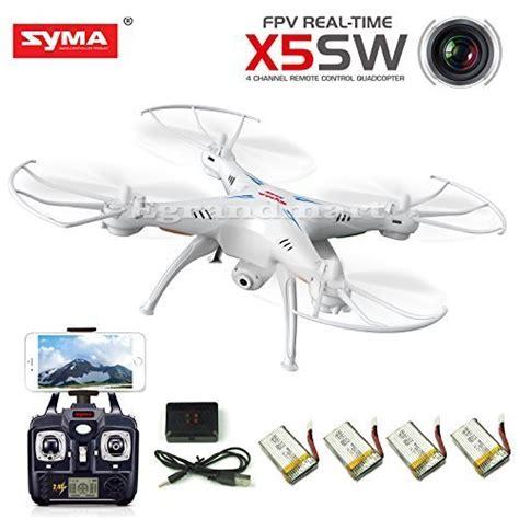 syma xsw  wifi fpv rc drone quadcopter ghz  axis gyro  headless mode  ebay