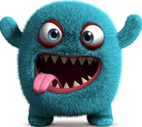 Image result for images of scary monster