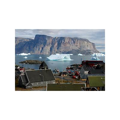 Uummannaq North GreenlandExplore: Aug 12 2008 #173