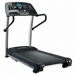 Life Fitness F1 Smart Folding Treadmill Review  U0026 Best Deal
