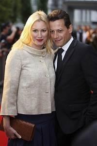 ioan gruffudd and wife alice evans   Martylandia   Pinterest