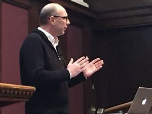 NYU journalism professor addresses BYU students - The ...