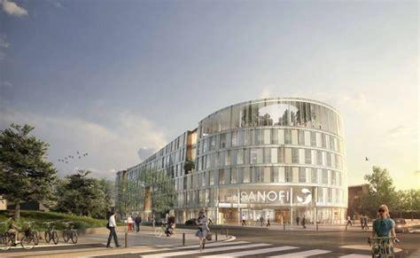 siege renault boulogne billancourt chaix morel et associés projets en cours