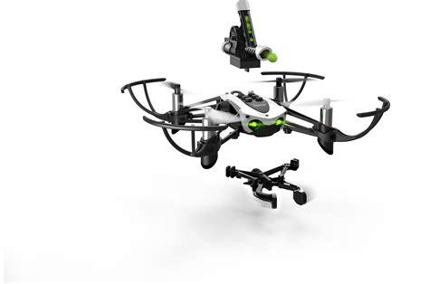 drone parrot mambo  darty
