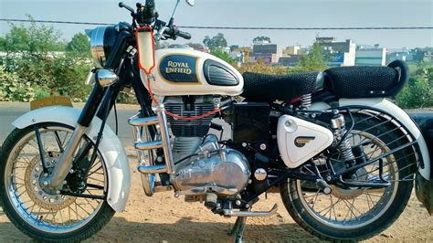 Enfield Bullet 350 2019 by Royal Enfield Classic 350 Mileage Test 2019