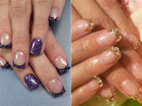 gel manicure designs gel nail designs 2017 nails howomen magazine