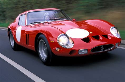 Ferrari 250 Gto Specs & Photos