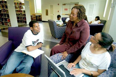 How Hbcu Students Can Find A Great Mentor