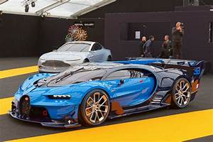 Bugatti Chiron Gt : bugatti chiron vision gt automobili image idea ~ Medecine-chirurgie-esthetiques.com Avis de Voitures