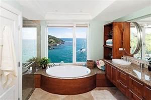 beach house bathroom ideas With house and home bathroom designs