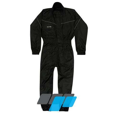 motorcycle rain suit one piece motorcycle rain suit