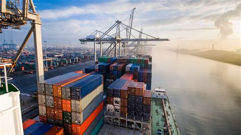 international trade shifts  burden  pollution related