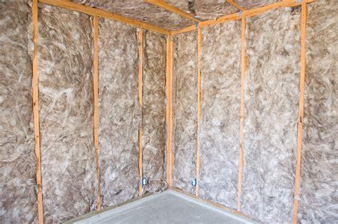 cheap wall insulation isolation plafond d un garage les conseils les isolants 2122