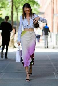 Tenue Printemps Femme : tenue printemps femme 2019 zoom sur les toutes derni res tendances de mode ~ Melissatoandfro.com Idées de Décoration