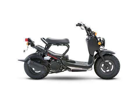 Honda Ruckus 2016 Revew