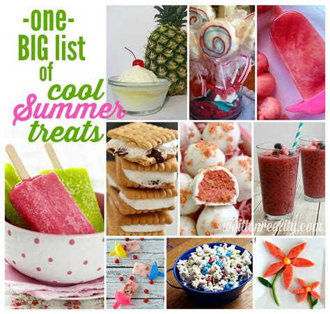 summer treats to make god s growing garden welcome wake up wednesday linky 19 june giveaway