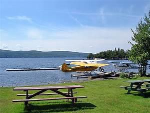 Sea Plane Tours - Rangeley-Maine.com
