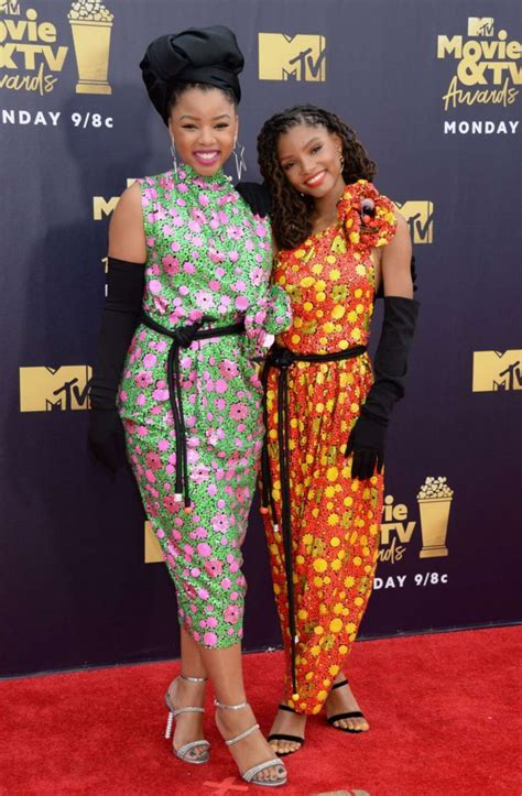 Chloe X Halle - Bio, Facts, Latest photos and videos ...