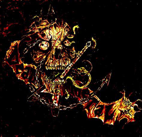 Looking for the best doom 1920x1080 wallpaper? Death Metal Wallpaper HD - WallpaperSafari