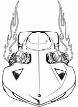 Transporte Volt Coloringme Huangfei Whitesbelfast Ikidsdrawing sketch template