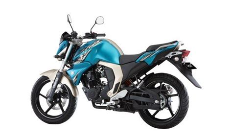The bike has now got a 12.8 l fuel tank which feeds the engine through the fuel injection system and ignited by tci (transistor controlled ignition) system. Yamaha FZ 16 150cc 2018 Motorcycle Price in Pakistan - Specification & Review
