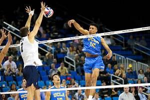 No 1 Long Beach State, No 3 UCLA advance to Men's ...