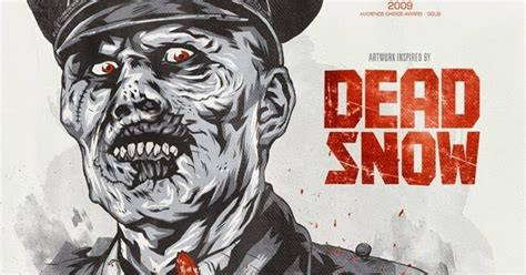Dead Snow Are They Nazi Zombies Or Zombie Nazis