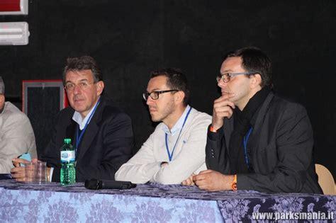 Costo Ingresso Caneva - tavola rotonda ai parksmania awards 2014 occasione di